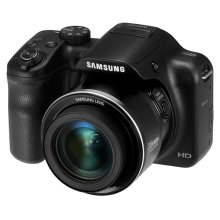 WB1100 16.2MP SMART Camera (Black)