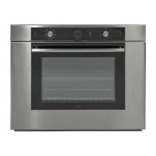 """30"""" Stainless Steel Built-in Multi-function Oven"""