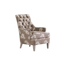 Hollans Tufted Chair
