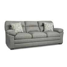 MCINTIRE COLL. Stationary Sofa