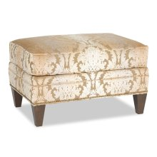 HENRY - 6013-11 (Ottomans and Benches)