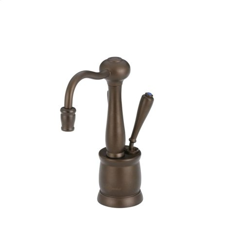 Indulge Antique Hot/Cool Faucet (F-HC2200-Mocha Bronze)