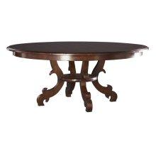 Spanish Baroque Round Table