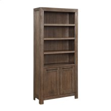 Arcadia Door Bookcase