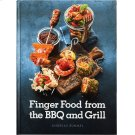 Finger Food From The BBQ and Grill Cookbook Product Image