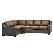 L481 Sectional