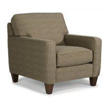 MacLeran Fabric Chair