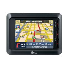3.5 INCH PORTABLE DIGITAL NAVIGATOR