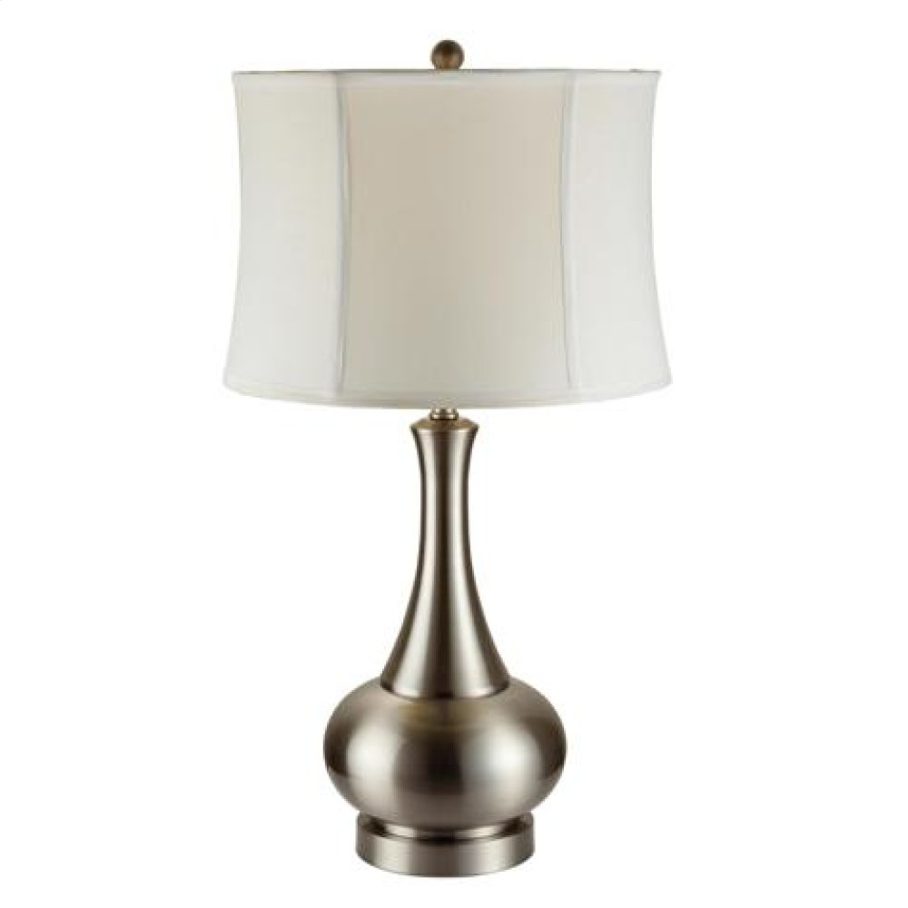 "Table Lamp 29""h"