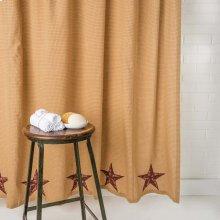Landon Shower Curtain 72x72