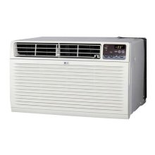 9,800 BTU Thru-the-Wall Air Conditioner with remote