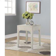 HILTON Corner Desk Table