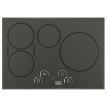 """GE Cafe™ Series 30"""" Built-In Touch Control Induction Cooktop"""
