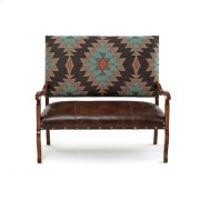 Taos Settee - Cortez Product Image