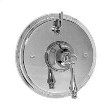 Pressure Balance Shower x Shower Set with Lexington Handle