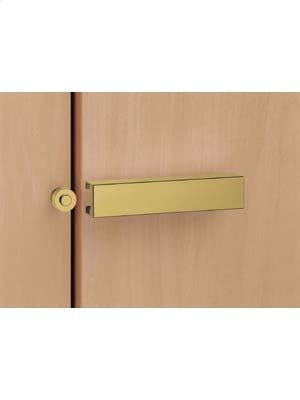 TP2102-01 Door Handle Product Image