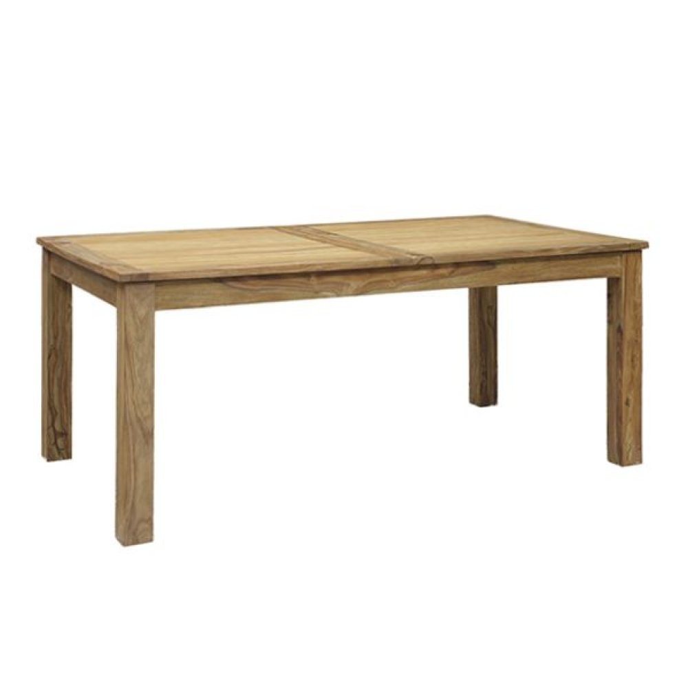 """Urban Dining Table 72"""" With 24"""" Butterfly Extension, HC1127S01"""
