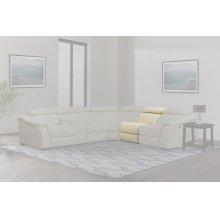 NEWTON - OATMEAL Armless Chair
