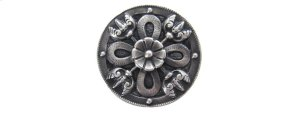 Celtic Shield - Antique Pewter Product Image