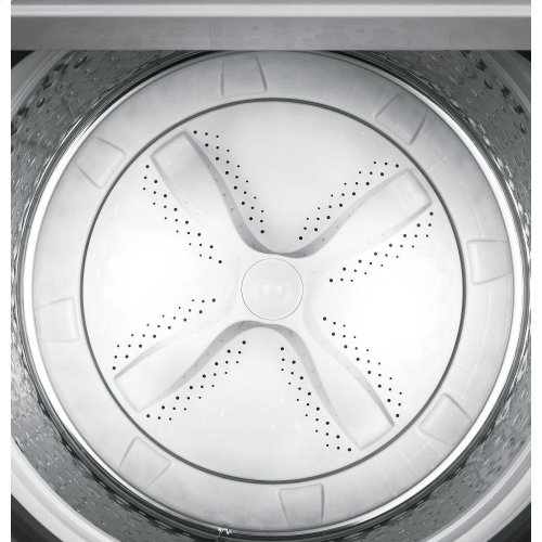 GE® 5.2 cu. ft. Capacity Smart Washer with SmartDispense