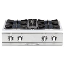 "Culinarian 30"" Gas Range Top"