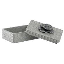 Briallen Gray Box
