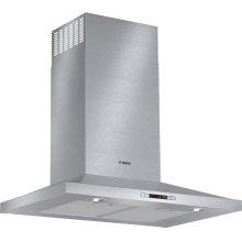 300 Series Wall Hood 30'' Stainless steel HCP30651UC