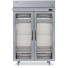 RH2-SSB-FG TempGuard® Glass Door Refrigerator Series