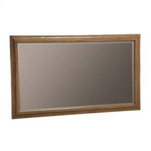 Hampton Road Grand Mirror Product Image