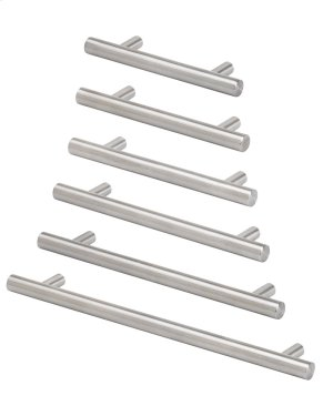 Waterstone Contemporary Kitchen Cabinet and Drawer Pulls Product Image