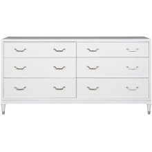 Williams Tall Dresser CC01F