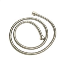 Showerhaus brass double-interlock shower hose.