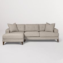 Sidney Sectional - Left Facing Chaise (LAF)
