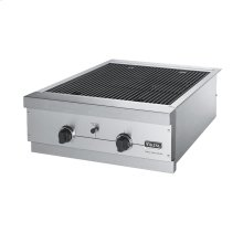 "Stainless Steel 24"" Gas TruSear™ Infrared Griller - VGIB"