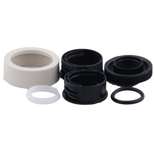 Moen collar & nut kit Product Image