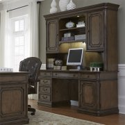 Jr Executive Credenza Set Product Image