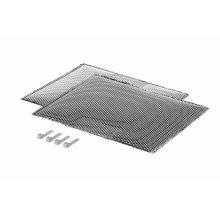 "Charcoal filter kit, 30"" DUH Series"