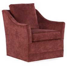 Living Room Linda Swivel Chair