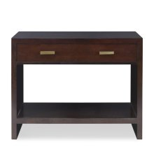 Norris Bedside Table