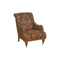 Gina Chair, Gina Ottoman