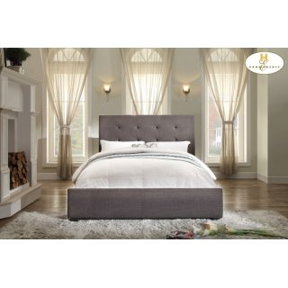 Cadmus Queen Bed