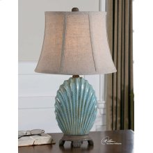 Seashell Accent Lamp