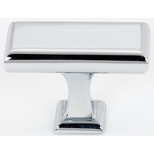 Manhattan Knob A310-58 - Polished Chrome