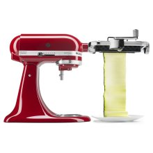 Vegetable Sheet Cutter Attachment - Other
