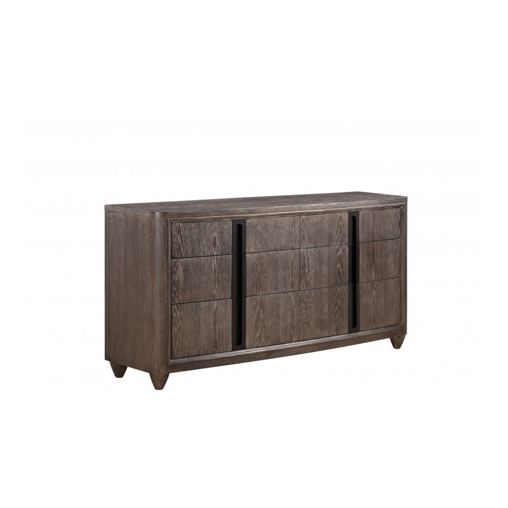 Geode Topaz Dresser
