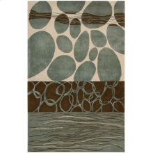 Dimensions Nd27 Mtc Rectangle Rug 3'6'' X 5'6''
