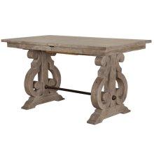 Rectangular Counter Table