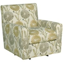 Hickorycraft Swivel Chair (059110SC)