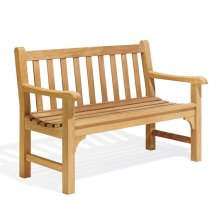 Essex 4' Bench - Shorea
