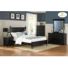 Homelegance 1356B Morelle Bedroom set Houston Texas USA Aztec Furniture